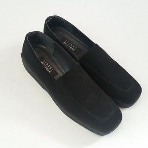 Stuart Weitzman platform loafers (T3)